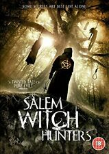Salem Witch Hunters 5037899025628 With Richard Riehle DVD Region 2