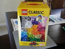 Lego 10697 - Classic Large Creative box - 1500 Pieces. New !!