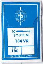 Industrienadeln Stärke 140 Nadeln Schmetz 134 VR