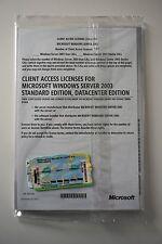 Windows Server 2003 Standard R2 1-4 CPU inkl. 5 CAL mit SP2 Englisch P73-02766