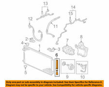 80101SFE003 Acura OEM 07-13 MDX 05-20 RLX 09-14 TL Air Conditioner A/C AC Drier