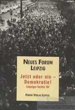 Jetzt oder nie - Demokratie: Bohse, Reinhard (Hrsg.)