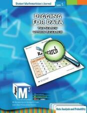 Project M3: Level 3: Digging for Data: The Search Within Research Student...