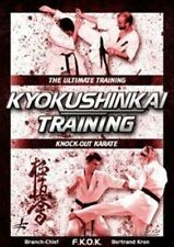 Kyokushinkai Training [DVD], DVD, 📀🇬🇧