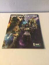 Game Informer #300 April 2018 The Top 300 Games of All Time - World of Warcraft