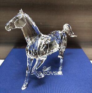 Swarovski 5135909 Hengst Pferd Neu & OVP