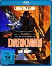 Blu-ray * Darkman - Uncut * NEU OVP * Liam Neeson, Sam Raimi