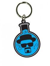 BREAKING BAD - Schlüsselanhänger Rubber Flask