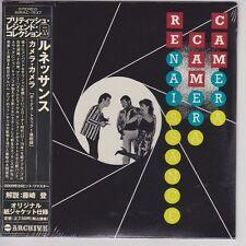 ^ RENAISSANCE camera camera AIRAC-1537 JAPAN MINI LP CD //