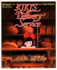 Kiki's Delivery Service – Hayao Miyazaki – Edizione Giapponese in lingua inglese