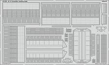 Eduard 48859 AC-47 Gunship Landing Flaps for Revell 1/48
