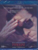Blu-ray **PASOLINI** con Willem Dafoe nuovo 2014