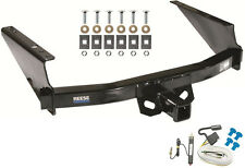 2004 FORD F-150 HERITAGE TRAILER HITCH W/ WIRING KIT CLASS III