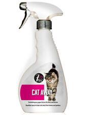 (EUR 25,98  /Liter )  Cat Away Fernhaltespray 500 ml für Innen und Außenbereich