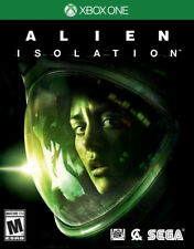 Alien: Isolation Xbox One New PlayStation 4, Xbox One