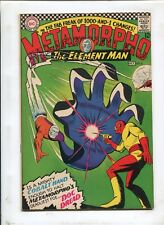 METAMORPHO #8 (5.5) THE FAB FREAK OF 1,000-AND-1 CHANGES!