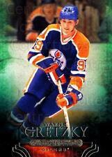 2011-12 Parkhurst Champions #1 Wayne Gretzky