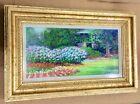 Newburyport Massachusetts Artist Robert Scott Jackson, Original Pastel Painting