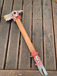 Hooligan Tool Feuerwehr