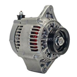 Alternator-New Quality-Built 13795N fits 99-04 Suzuki Grand Vitara 2.5L-V6