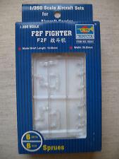 Trumpeter 06241 F2F Fighter 1:350 Neu