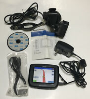 Magellan RoadMate 2000 3.5 inch Portable GPS Navigator with accessories - Tested