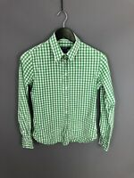 GANT Shirt - Size UK12 - Check - Great Condition - Women's