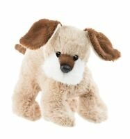 Ganz Webkinz Brown Sugar Puppy Plush HM740 Brand New with Tags and Code