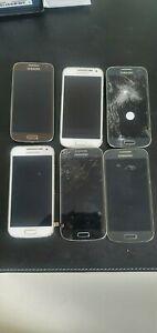 Samsung Galaxy s4 mini GI9195 Display Einheit TOUCH & LCD OK