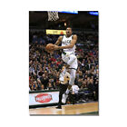 Giannis Antetokounmpo Dunks Poster Basketball Sports Wall Art Painting HD Print