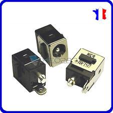 Connecteur alimentation  Hp Pavilion  Dv8000 conector Dc power Jack