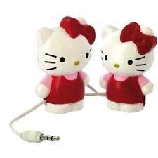 INGO MINI ENCEINTES HELLO KITTY