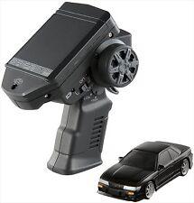 Takara Tomy Drift Package nano 03 Nissan Silvia (S13) Black