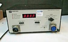 CLARKE-HESS 255B DIGITAL V-A-W METER VOLT-AMPERE-WATT CALIBRATION UNTIL DEC 2019