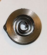 """Victor 1"""" Early Gramophone spring Hub / Hook fitting ( springs ) OLD New stock"""