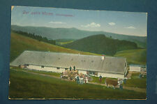 DER KAHLE WASEN - cachet de 1916 - 68 HAUT RHIN