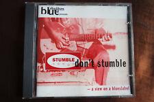 Blue Rhythm presents Stumble - Don'T Stumble 12 Blues Roots Songs **