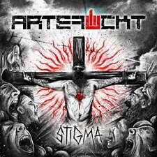 ARTEFUCKT Stigma CD Digipack 2019