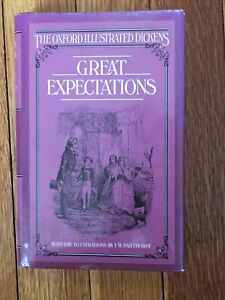 Great Expectations (Oxford Illustrated Dickens)