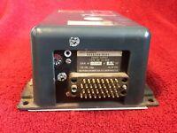 BENDIX PS-815B POWER SUPPLY P/N 4000289-8504