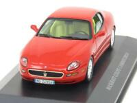 IXO Models MOC027 Maserati Coupe Cambiocorsa Red 1 43 Scale Boxed