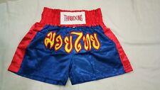 Muay Thai Boxing Shorts Training Kick Boxing