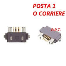 CONNETTORE RICARICA JACK MICRO USB per SONY   XPERIA Z L36h C6603 C6602