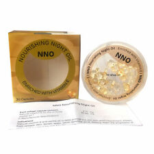 NNO Jojoba Oil Nourishing Night, Vitamin E, 01 box x 30 Capsules, Skin Care