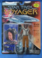 Star Trek Voyager Kazon Action Figure MOC Playmates1996