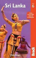 Sri Lanka by Philip Briggs 9781784770570 | Brand New | Free UK Shipping