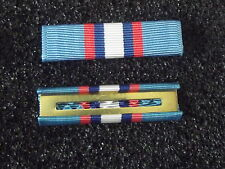 ^ K6 US Air Force Outstanding Air Man of the Year Award Ordensspange Ribbon Bar