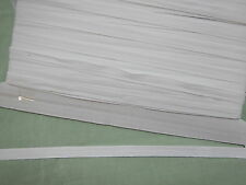 Cotton White Tape 12mm x 20mts
