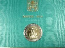 *** 2 EURO Gedenkmünze VATIKAN 2013 Weltjugendtag in Rio Vaticano Münze Coin KMS