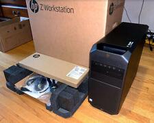 HP Z4 G4 Workstation Xeon W-2123 3.6GHz / 32GB /1TB NVMe/ QuadroP620/ Win10 Pro